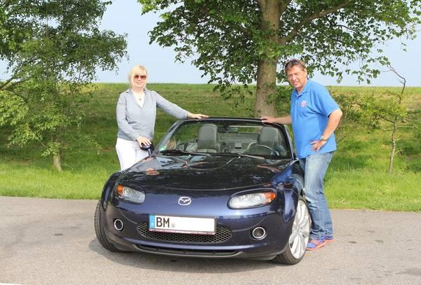 Susanne & Lothar